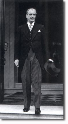 Proper shoes with morning dress First Prime Minister, Premier Ministre, Morning Dress, Vintage Gentleman, British Prime Ministers, Vintage Outfits, Vintage Clothing, Historian, The Past