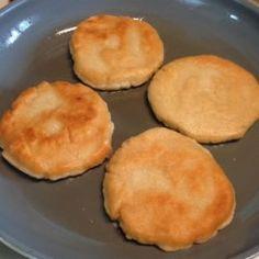 Homemade Arepas - Allrecipes.com