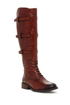 Vince Camino Fenton riding boot size 5 1/2