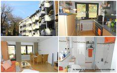 Vermietete Eigentumswohnung als Kapitalanlage in Hannover Oststadt, auch zur späteren Eigennutzung- mehr dazu im Link - gepinnt vom Immobilienmakler in Hannover: arthax-immobilien.de