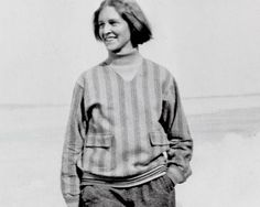 The only AMERICAN woman ever executed on the direct order of Adolf Hitler for her involvement in the Berlin resistance movement in 1943. Mildred Fish-Harnack (September 16, 1902 – February 16, 1943), an American in the German Resistance.
