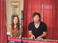 Owl City, Carly Rae Jepsen - Good Time - Cover by Tim Halperin and Hayley Orrantia