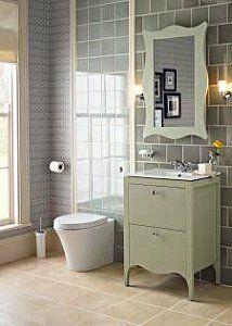 Transform Your Bathroom With Bathstore's Ferndale Range