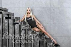 Date Ukraine single girl Anna: blue eyes, blonde hair, 22 years old|ID128720