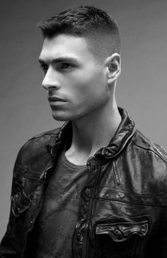 Short Ivy League Haircut on Haircuts for Men | Pictures of Mens Haircuts and…