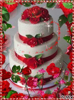 1 million+ Stunning Free Images to Use Anywhere Mother Birthday Cake, Birthday Cake Gif, Happy Birthday Cake Pictures, Happy Birthday Wishes Images, Happy Birthday Celebration, Happy Birthday Flower, Happy Birthday Candles, Happy Birthday Greetings, Happy Wedding Anniversary Wishes