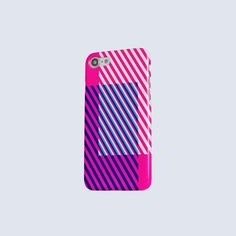 Abstract Collage Pink Line Art Minimalism iPhone 6 Case iPhone 7 Case iPhone 8 Case Gift for woman Gift for man Gift For Her Gift For Him