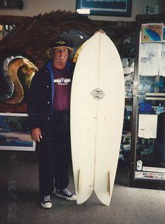 Skip Frye Surfboards - photos