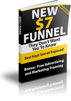 Finally... a simple 3 step funnel that creates a frenzy of buyers and fresh leads!