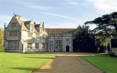 Image result for english manor houses