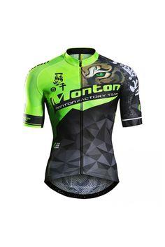 Monton Bicycle jersey Bike Clothing 5b9dcba2d