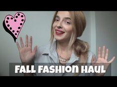 FALL HAUL ( Newdress, LovelyWholeSale, NEW YORKER )