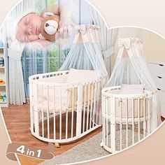 comfortbaby ein bett f r leana gutscheincode a mothers love baby pinterest. Black Bedroom Furniture Sets. Home Design Ideas
