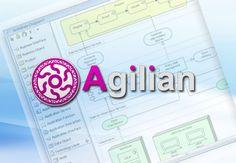 Meet #Agilian 11, the most recent version of Agilian.
