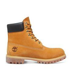 Boot homme timberland 6 prenium waterproof