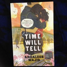 Time Will Tell, the final book is available now!  Happy Publication Day!