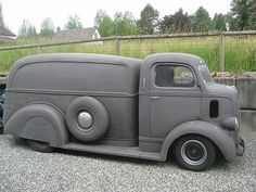 1939 Ford COE Custom For Sale Langley, British Columbia