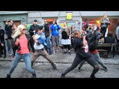 Misha Gabriel Get Lucky - YouTube EPIC! this is why Misha is one of my favorite hip hop dancers!