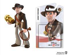 Los fans de Disney Infinity desean nuevos play sets