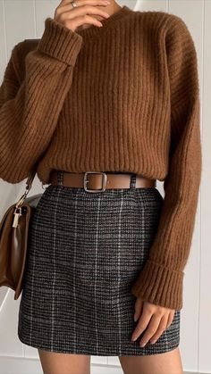 beautiful autumn outfits- # autumn outfits # beautiful over 30 beautiful . beautiful fall outfits- # fall outfits Over 30 beautiful autumn outfits – # autumn outfits # aesthetic Fashion Cute Fall Outfits, Winter Fashion Outfits, Look Fashion, Korean Fashion, Autumn Fashion, Modest Fashion, Classy Fashion, Fashion Shoes, Autumn Outfits