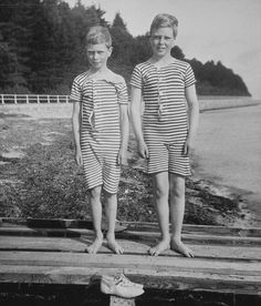 Pictured are Prince Albert and Edward, the Prince of Wales, in holidaying at Osborne on the Isle of Wight Princess Victoria, Princess Mary, Prince And Princess, Princess Of Wales, Queen Victoria, Queen Mary, Queen Elizabeth Ii, Prince Albert, Prince Edward