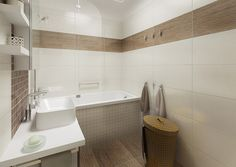 Future House, Alcove, Bathtub, Bathroom, Home Decor, Bath, Standing Bath, Washroom, Bathtubs