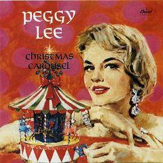 Ella Fitzgerald - Ella Wishes You A Swinging Christmas (1960 ...