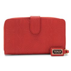 Knit - Mujer - Billeteros y Monederos | TOUS