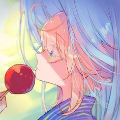 ♡ Little kun