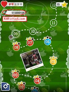 Score Hero Hack - Cheats for iOS - Android Devices - Unlimited Cash App