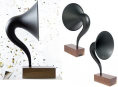 Gramovox has the cure for the ordinary speaker