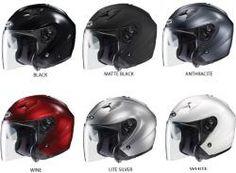 HJC - IS-33 Helmet $130.00