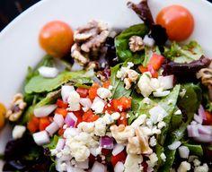 Pi Pizzeria's House Salad