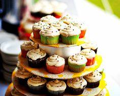 Cupcakes *O*
