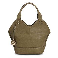 Bolsa Chenson 3467799  - Verde