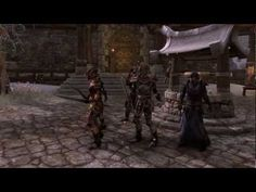 Welcome back to RatzCast.  This time on Off the Tong, we cover a lot more information regarding Elder Scrolls Online. We cover the dreaded faction lock, skill trees, classes, combat, and crafting.  Thank you for watching...Like, Comment, and Subscribe!