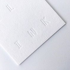 minimalist brand identity created from golden ratio business card
