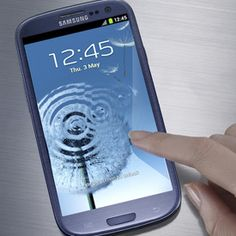 10 Coolest Features of the Samsung Galaxy S III  - pin to read later..