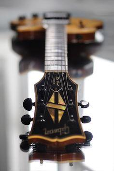 Gibson...