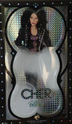 CHER - Barbie Doll