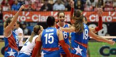 Puerto Rico gana el segundo parcial frente a Colombia y toma...