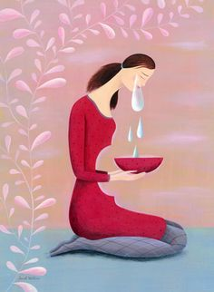 """""""Dealing with miscarriage"""" by Sarah Wilkins, for Glow magazine"""