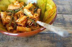 receta-pasta-con-esparragos-verdes-craig-claiborne