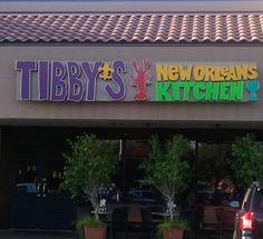Tibby's New Orleans Kitchen