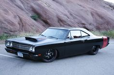 Plymouth Road Runner Pro