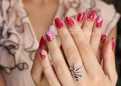 """Résultat de recherche d'images pour """"tuto nail art french manucure"""""""