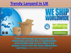 Visit  LanyardNow if looking for lanyards in  excellent variety and quality  and enjoy top customer care too.