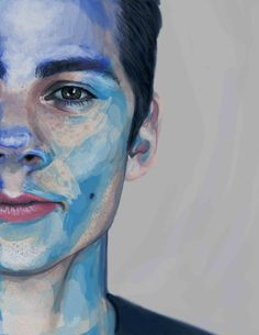 TEEN WOLF FAN ART