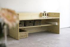 DIY: Kindertisch Zum Selbermachen Statt Kaufen