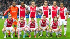 AFC Ajax 2014